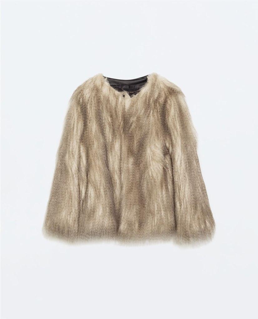 Zara, $129