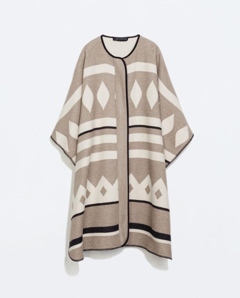Zara, $249